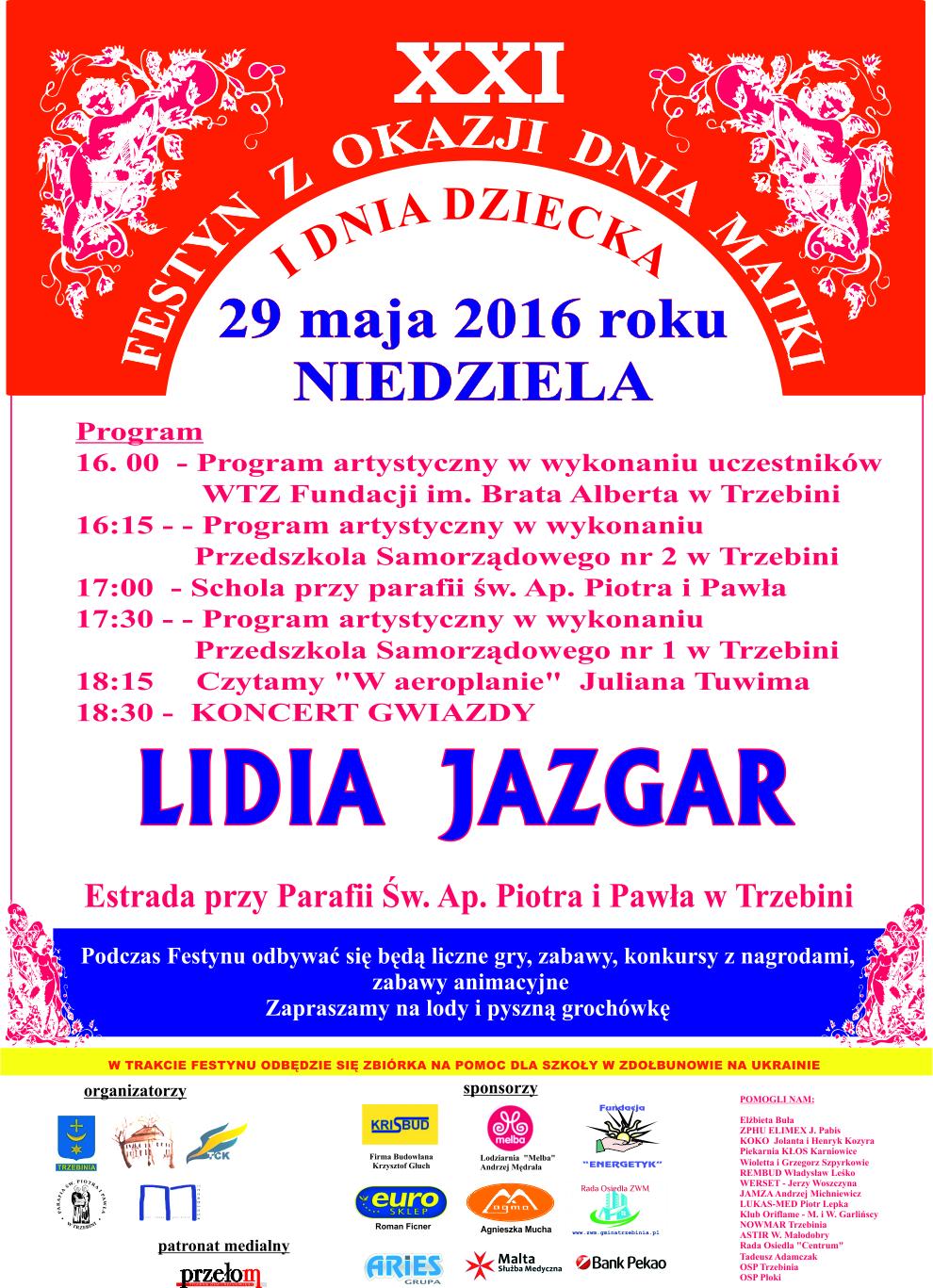 FESTYN 2016 pl