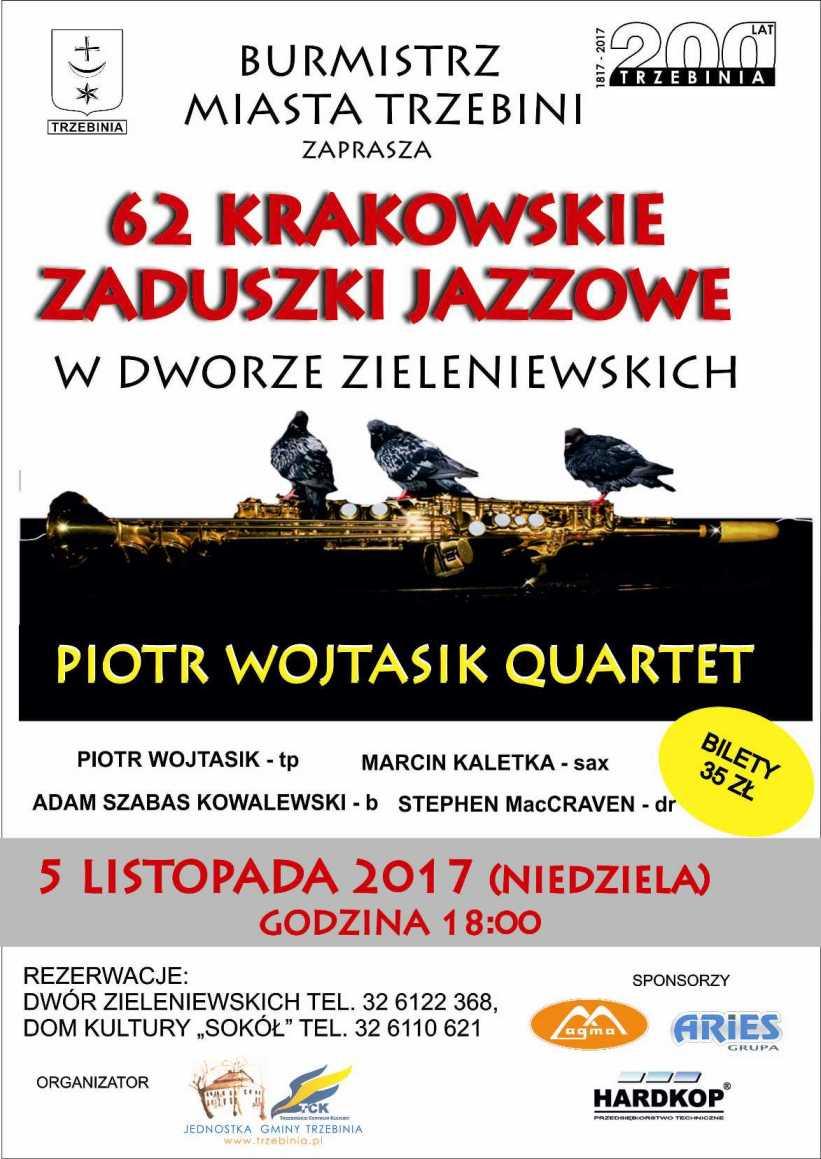 Zaduszki Jazzowe w Trzebini
