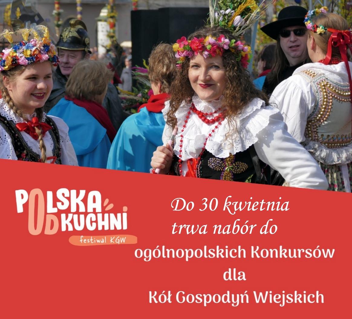 polskaodkuchni plakat