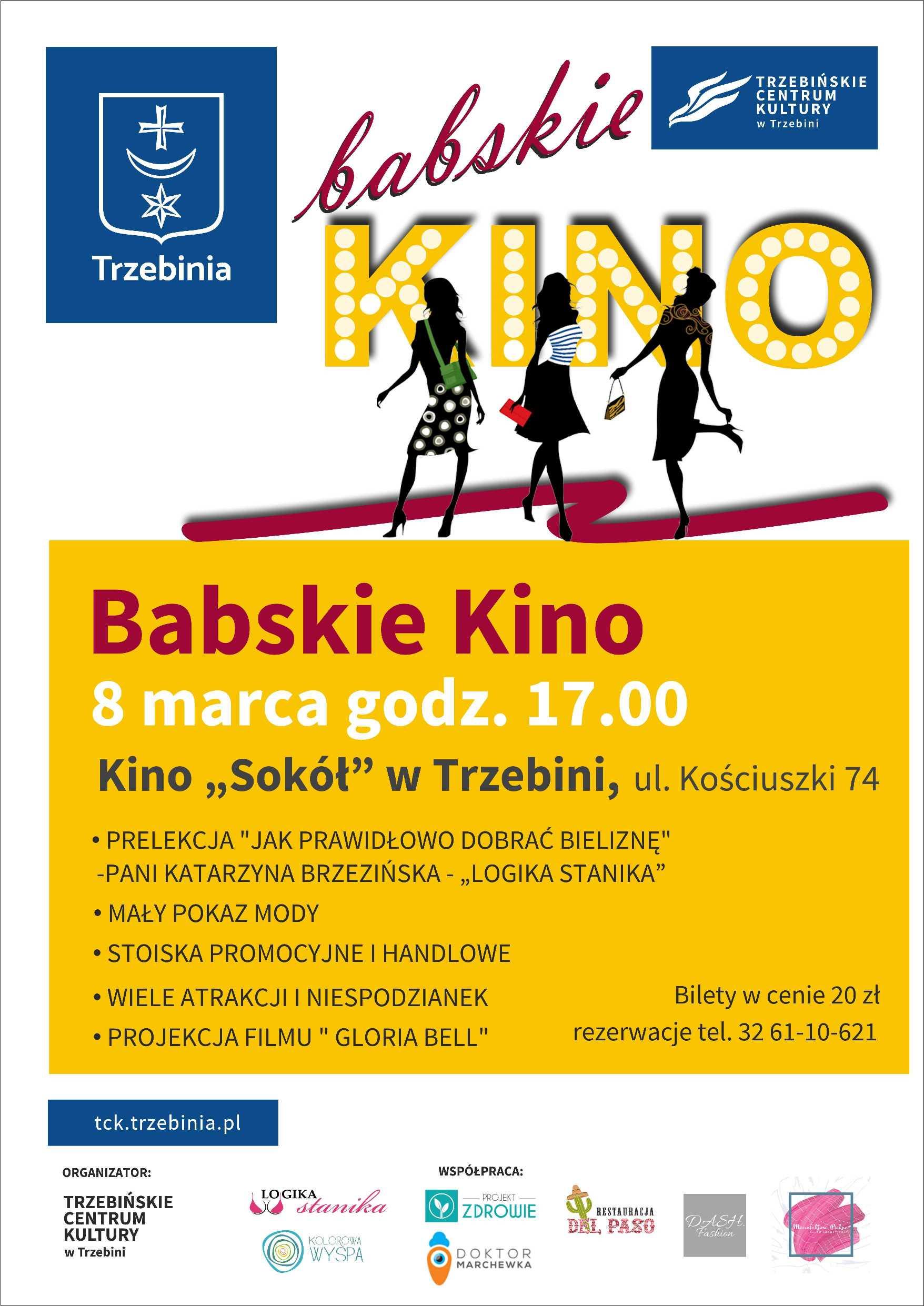 Babskie Kino 2020